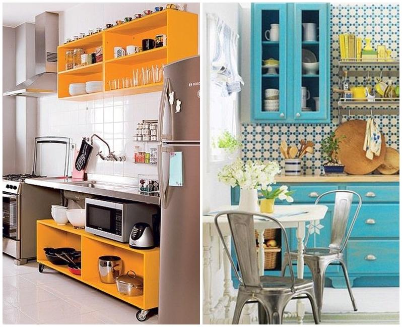Decoração-cozinha